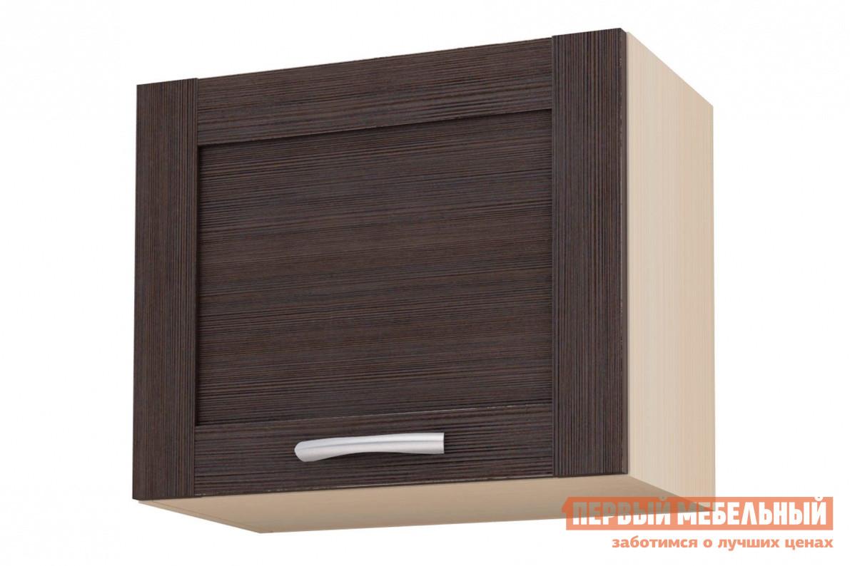 Кухонный модуль СтолЛайн Навесной под вытяжку, 1 дв кухонный модуль столлайн навесной с ш 400 1 дв