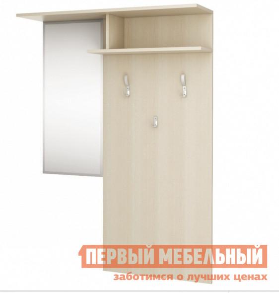 Настенная вешалка СтолЛайн СТЛ.130.02 Дуб Кремона