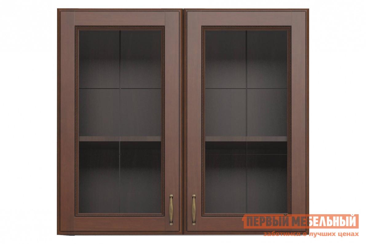 Шкаф-витрина СтолЛайн Эмилия 1421120027280 кухонный гарнитур столлайн эмилия крем к1