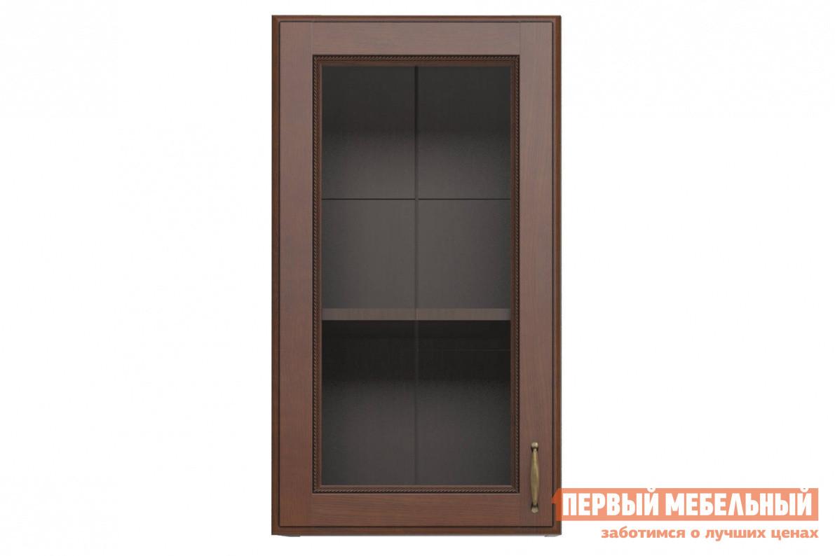 Шкаф-витрина СтолЛайн Эмилия 1421103027240 кухонный гарнитур столлайн эмилия крем к1