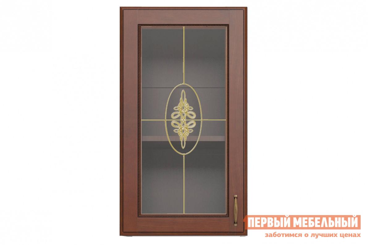 Шкаф-витрина СтолЛайн Эмилия 2421103027240 кухонный гарнитур столлайн эмилия крем к1