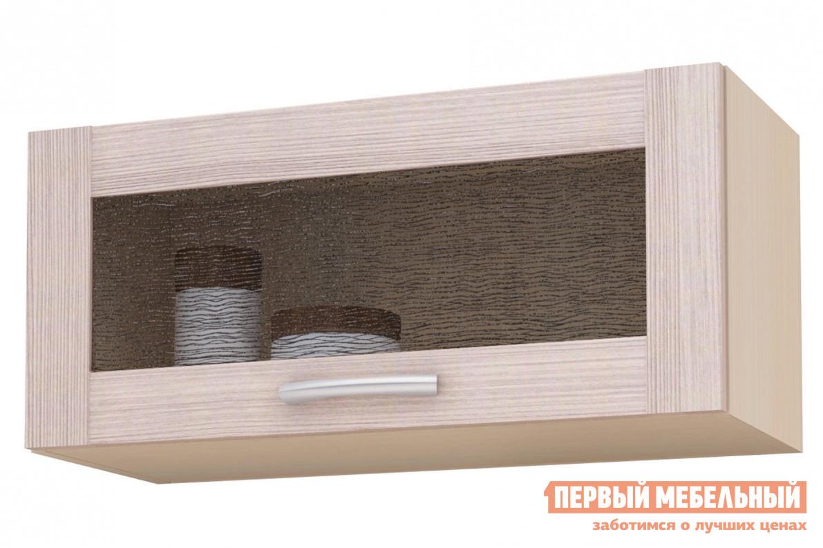 Шкаф-витрина СтолЛайн Навесной 360х800