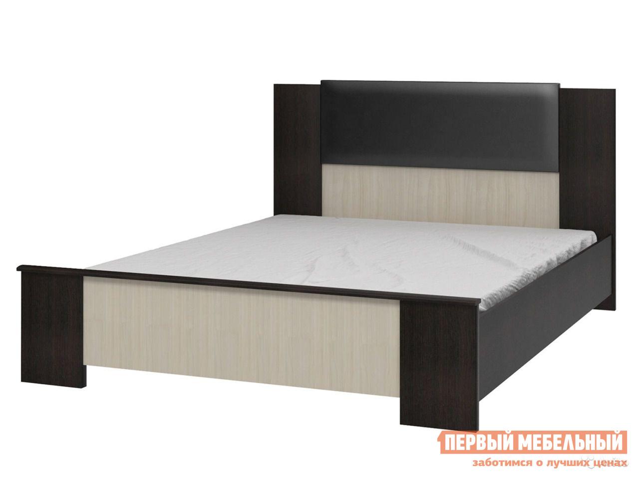 Двуспальная кровать СтолЛайн СТЛ.004.10-01 кровать 120х200 гриф стл 063 15 01