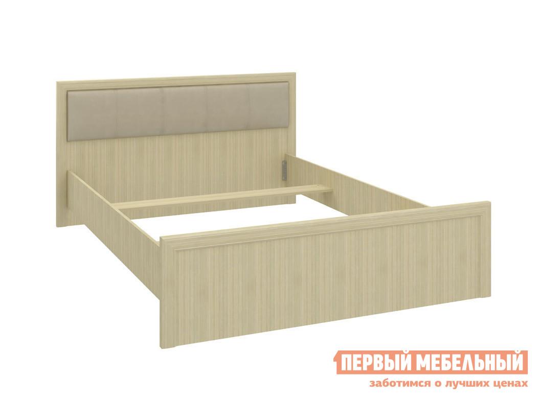 Двуспальная кровать СтолЛайн СТЛ.098.х полки для шкафа столлайн софия стл 098 22 cilegio nostrano