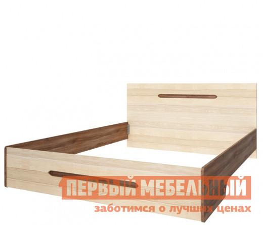 Двуспальная кровать СтолЛайн СТЛ.186.04 двуспальная кровать столлайн стл 187 04 187 07