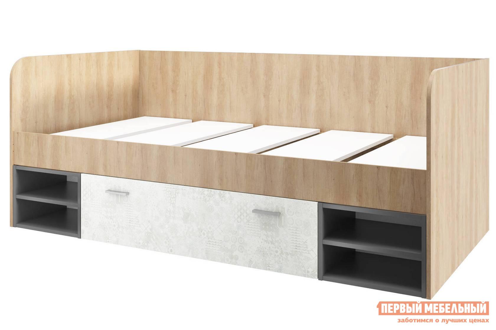 Детская кровать СтолЛайн Арчи СТЛ.301.10 Кровать