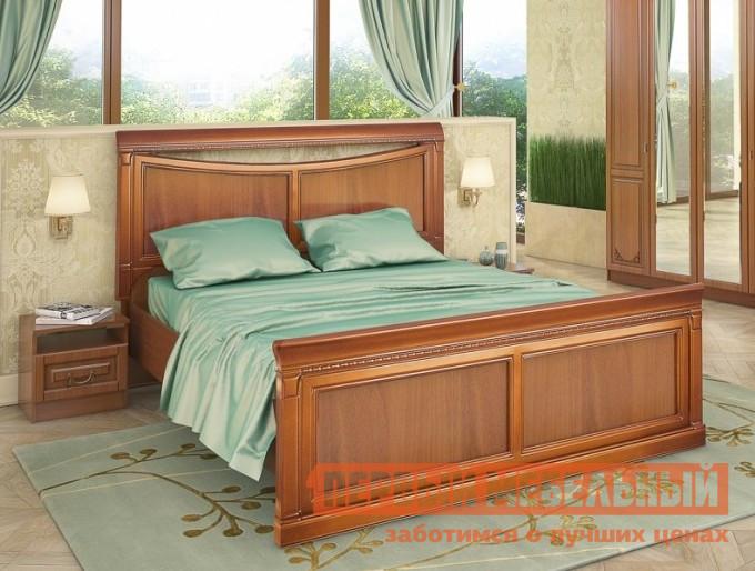 Двуспальная кровать СтолЛайн СТЛ.214.05 двуспальная кровать столлайн стл 187 04 187 07