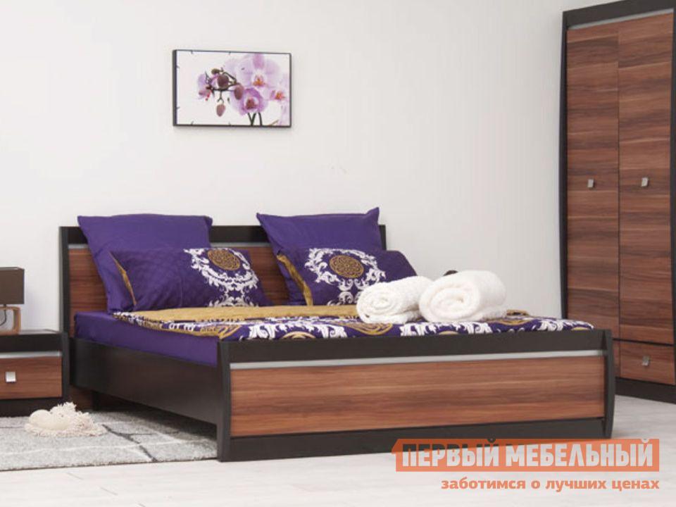 Полутороспальная кровать СтолЛайн Ксено СТЛ.078.17 кровать столлайн чердак мика стл 121 07 дуб кремона ясень кассино