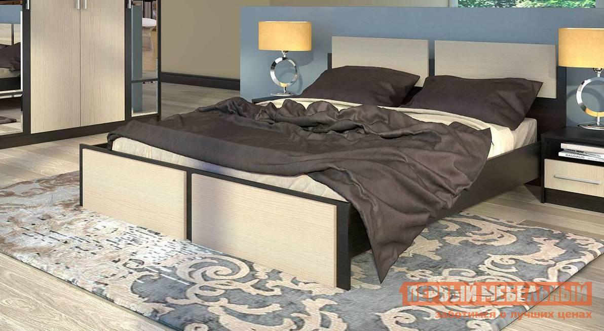 Двуспальная кровать СтолЛайн СТЛ.138.13 двуспальная кровать столлайн стл 187 04 187 07