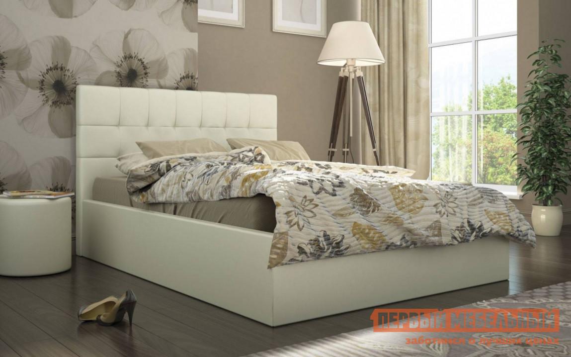 Двуспальная кровать СтолЛайн Находка двуспальная кровать с матрасом столлайн парадиз 2 матрасы боннель 2 шт