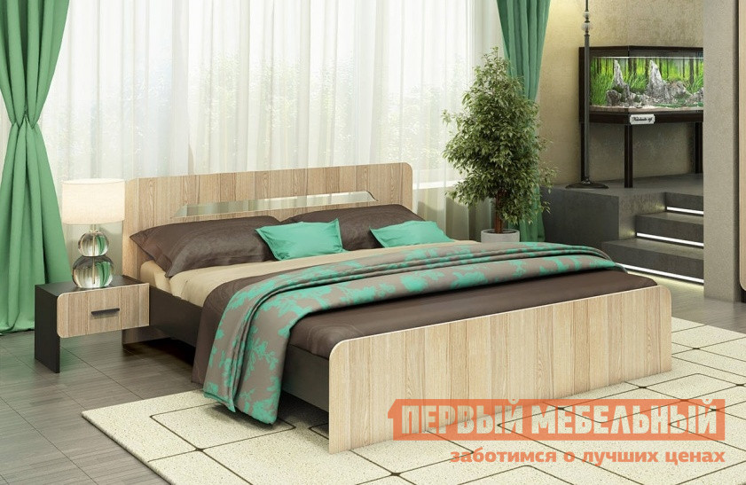 Кровать СтолЛайн СТЛ.202.03