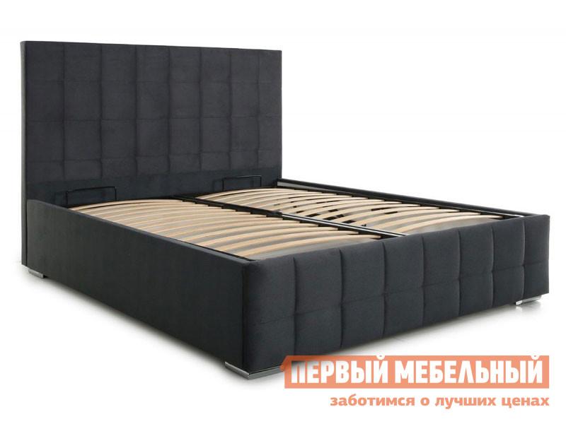 Двуспальная кровать СтолЛайн Пассаж 2 комод пассаж