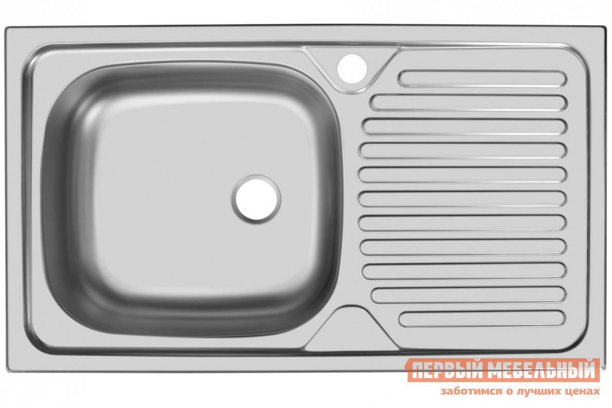 Мойка СтолЛайн Юкинокс Классика CLM760.435 - 5K 2L врезная кухонная мойка ukinox clm 760 435 5k 1r