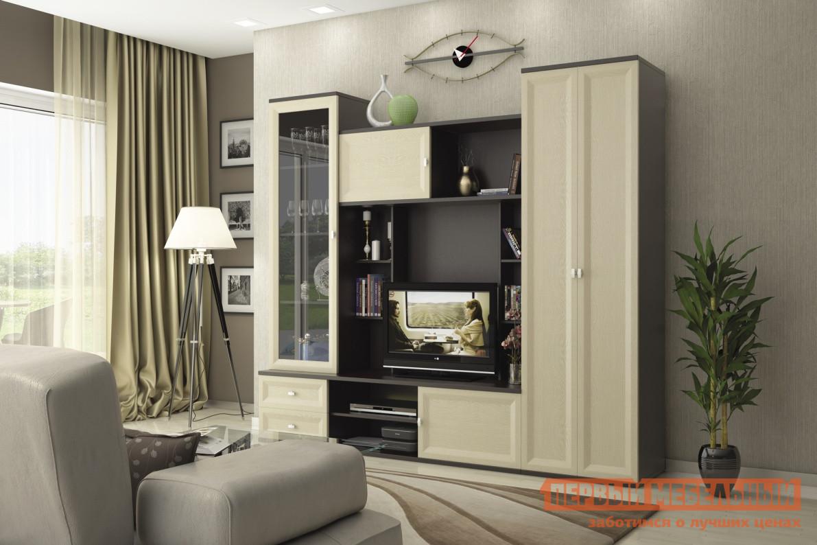 Стенка для гостиной СтолЛайн СТЛ.039.00 столлайн стенка для гостиной марина стл 096 00