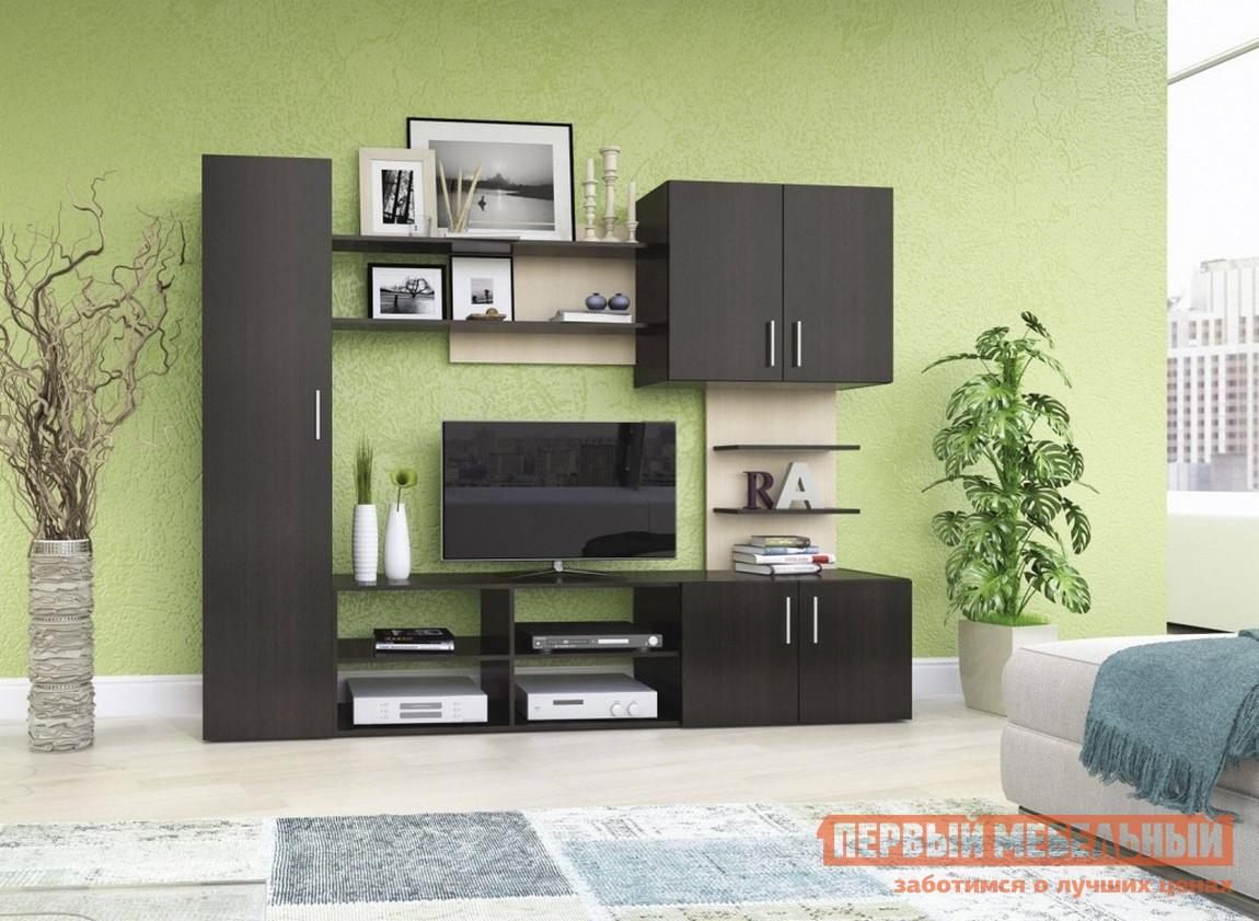 Стенка для гостиной СтолЛайн Феррара стенка для гостиной мебелеф стенка для гостиной мебелеф 3