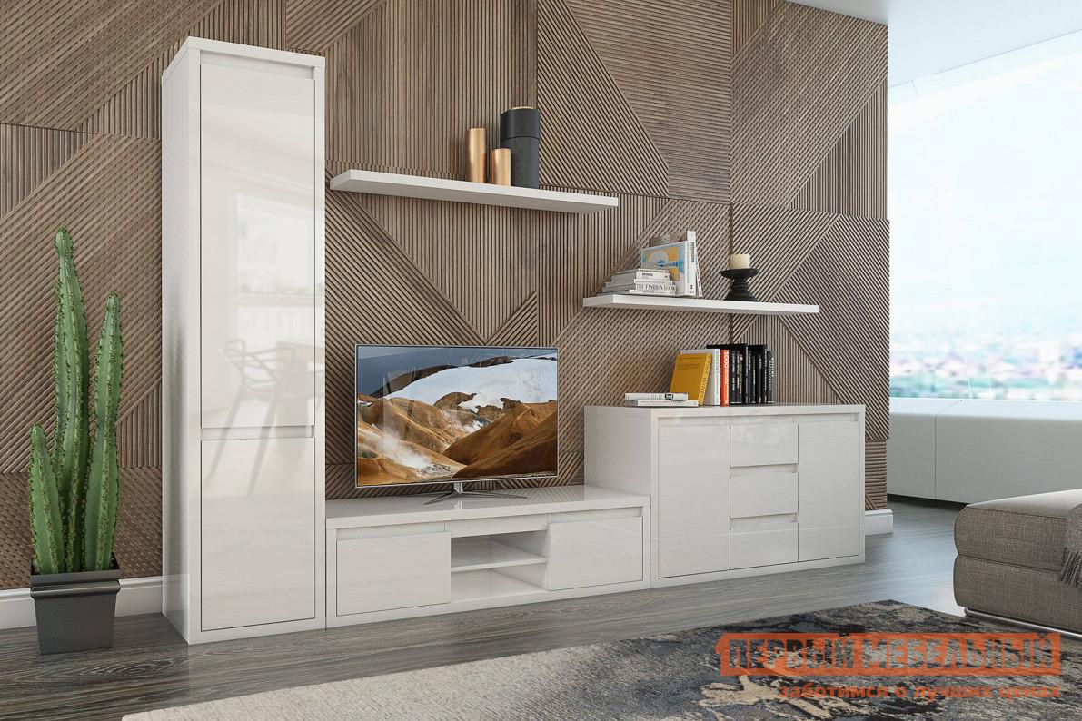 Гостиная Первый Мебельный Норд гостиная первый мебельный гостиная прованс софт