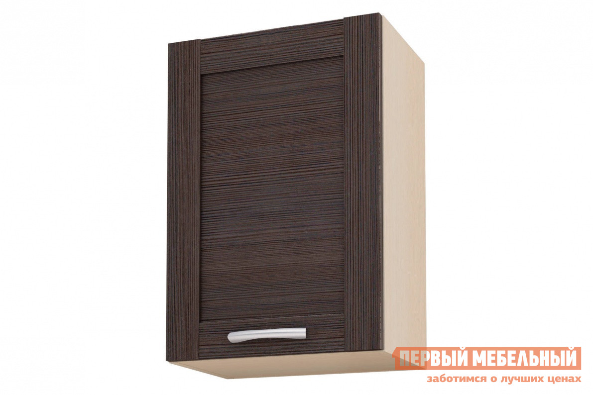 Кухонный модуль СтолЛайн Навесной с ш.500, 1 дв кухонный модуль столлайн навесной с ш 400 1 дв