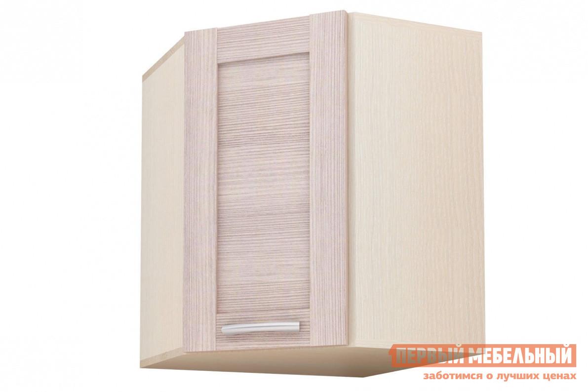 Шкаф СтолЛайн Угловой навесной шкаф навесной 90