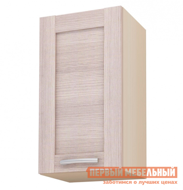 Кухонный модуль СтолЛайн Навесной с ш.400, 1 дв кухонный модуль столлайн навесной с ш 400 1 дв