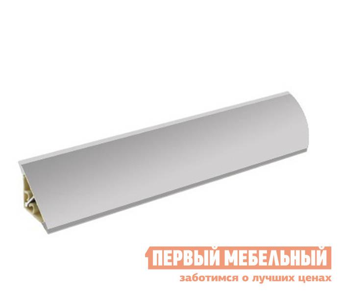 Плинтус СтолЛайн Плинтус серый L=3050