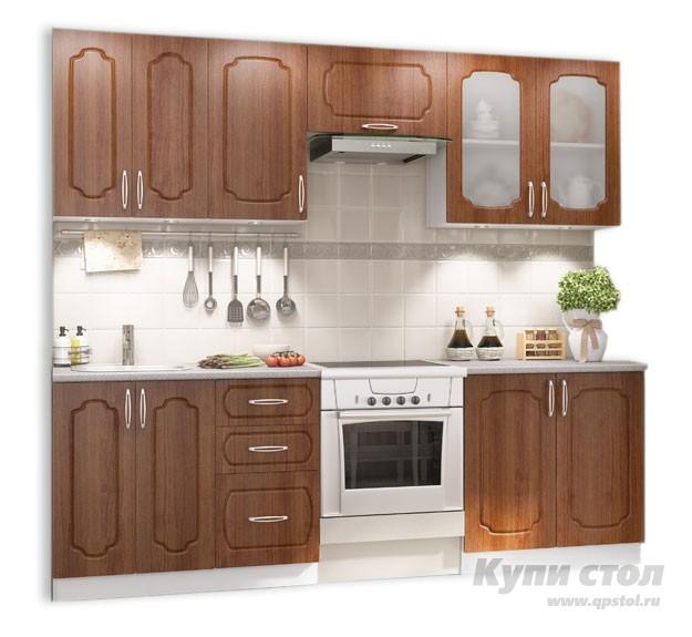 Готовая кухня СТЛ.051.01 КупиСтол.Ru 14990.000