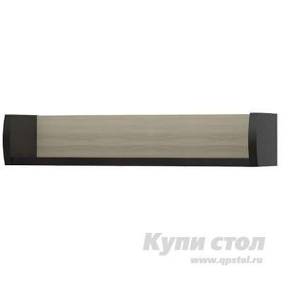 Настенная полка СтолЛайн Ксено СТЛ.078.05 настенная полка столлайн стл 225 30м