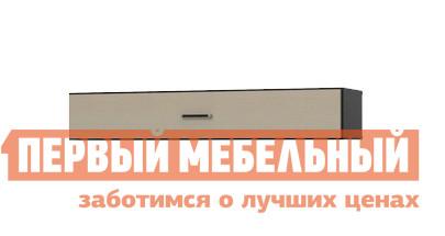 Настенная полка СтолЛайн СБ-805 Корпус дуб феррара / Фасад дуб кремонаНастенные полки<br>Габаритные размеры ВхШхГ 216x1289x321 мм. Закрытая полка длиной 1289 мм. Модульная система данной серии позволит вам сочетать необходимые элементы, комфортно и оптимально обустроить комнату.   Мебель изготовлена из ЛДСП, края обработаны кромкой ПВХ.  Изделие поставляется в разобранном виде с подробной инструкцией по сборке.<br><br>Цвет: Темное-cветлое дерево<br>Высота мм: 216<br>Ширина мм: 1289<br>Глубина мм: 321<br>Форма поставки: В разобранном виде<br>Срок гарантии: 18 месяцев<br>Тип: Закрытые<br>Материал: ЛДСП