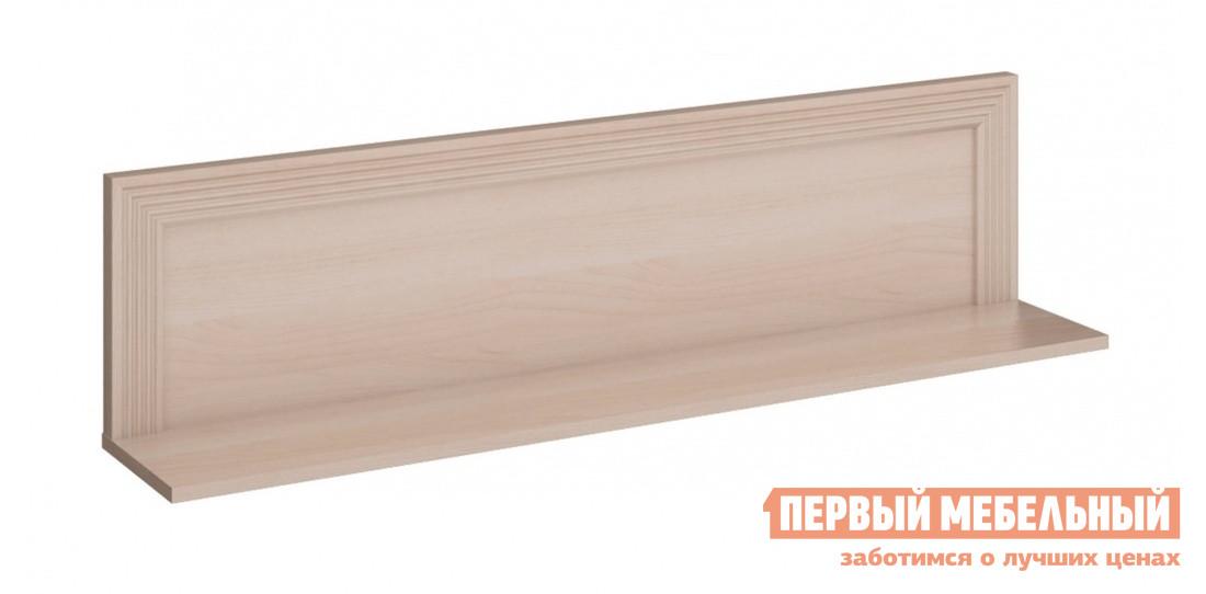 Настенная полка СтолЛайн СТЛ.225.05 Ясень Шимо Светлый