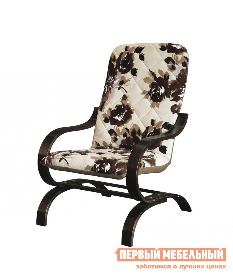 Кресло-качалка СтолЛайн Лидер