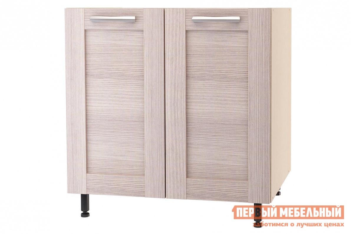 Кухонный модуль СтолЛайн Шкаф напольный 2 дв. ш.800