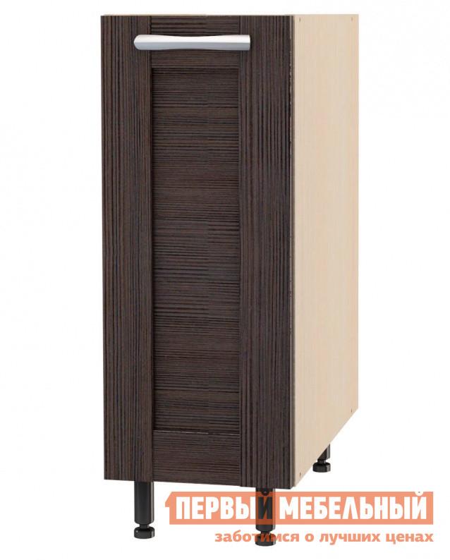 Стол с полкой СтолЛайн Шкаф напольный ш.300