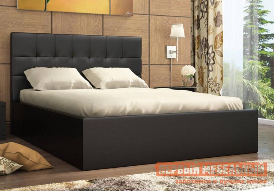 Полутороспальная кровать с подъемным механизмом СтолЛайн Находка