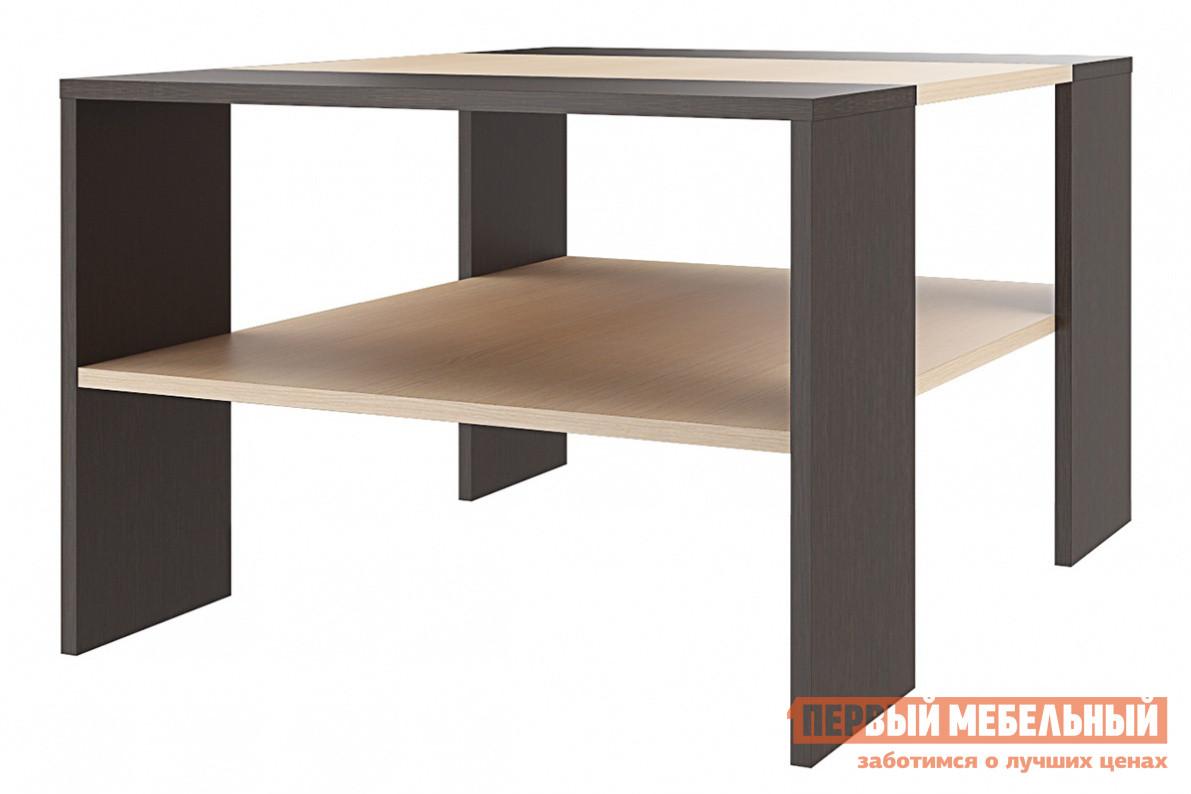 Журнальный столик СтолЛайн СТЛ.221.06 Венге / Дуб Кремона