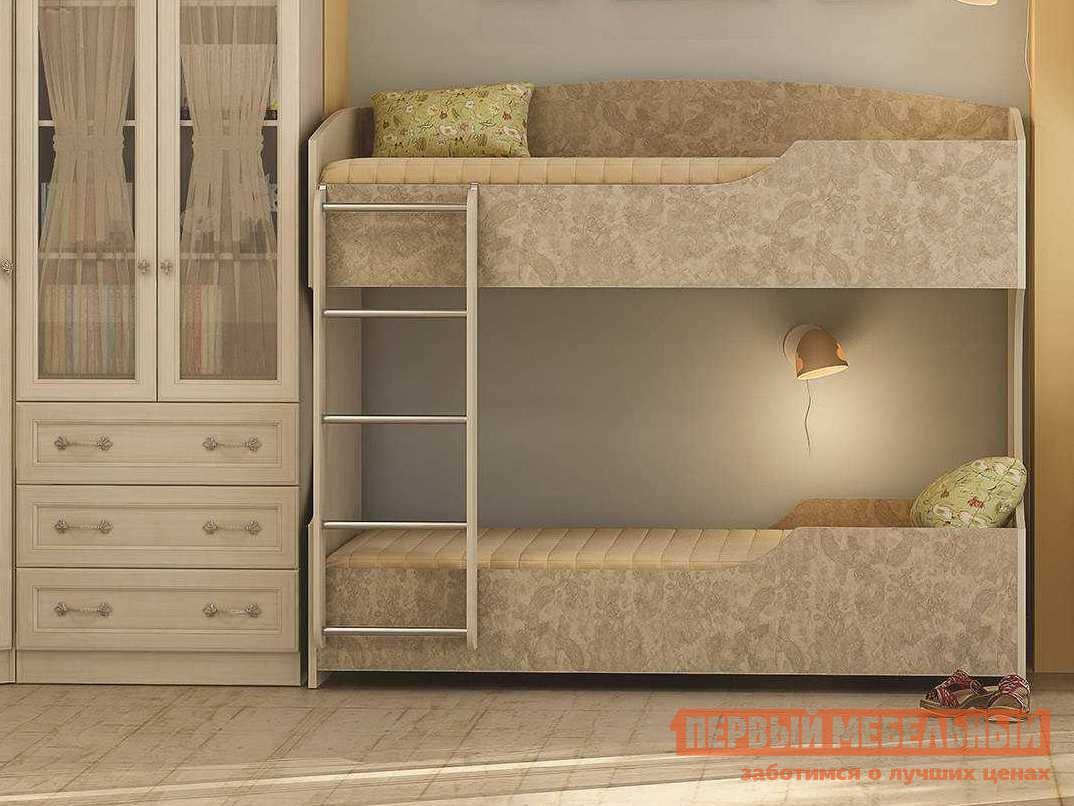 Двухъярусная кровать СтолЛайн СТЛ.127.15-01 кровать 120х200 гриф стл 063 15 01