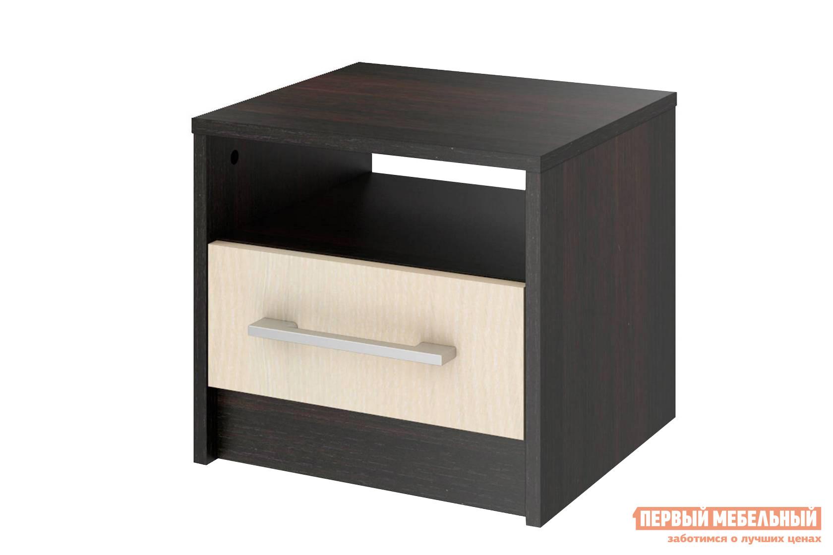 Прикроватная тумбочка СтолЛайн СТЛ.138.11 прикроватная тумбочка столлайн стл 202 04