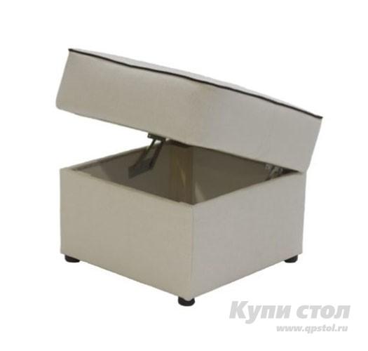 Пуфик Пуф Эванс КупиСтол.Ru 4260.000
