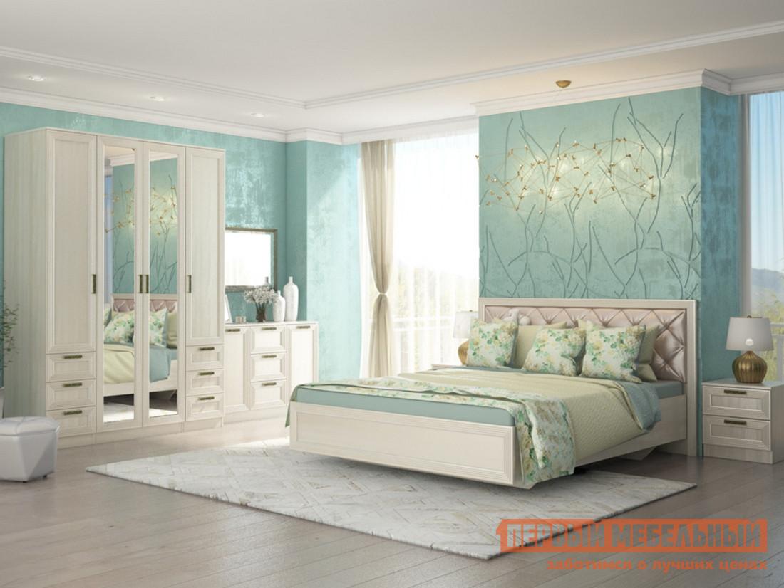 Спальный гарнитур СтолЛайн Орион СК1