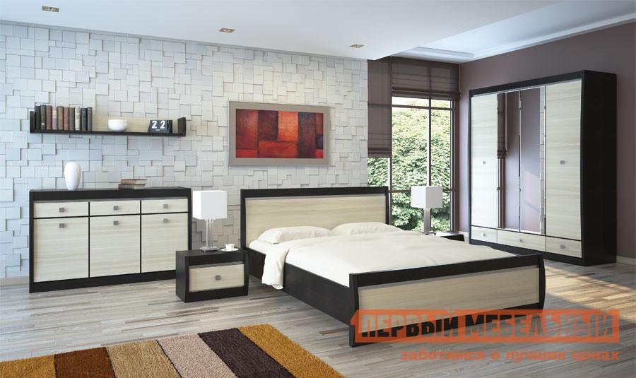 Комплект мебели для спальни СтолЛайн Ксено К8