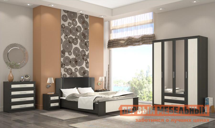 Комплект мебели для спальни СтолЛайн Юлианна К5 для спальни