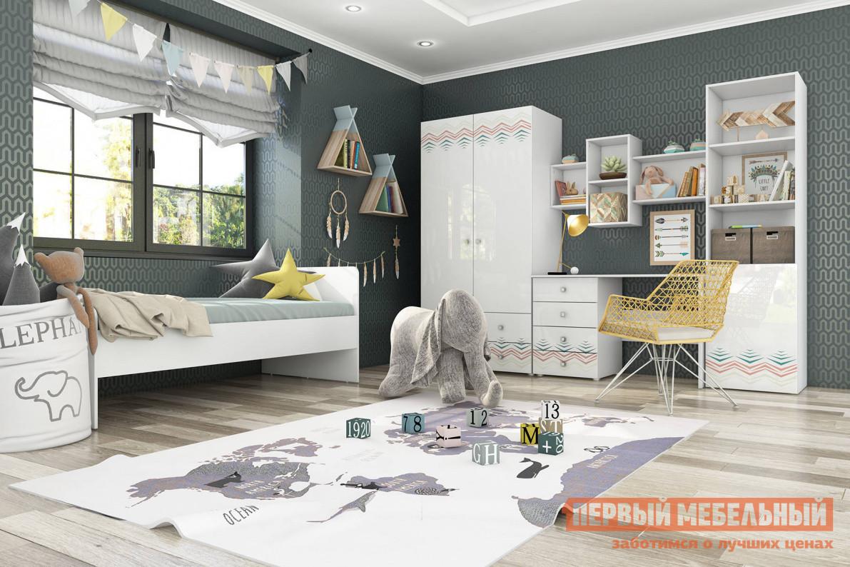 Комплект детской мебели СтолЛайн Модерн К1