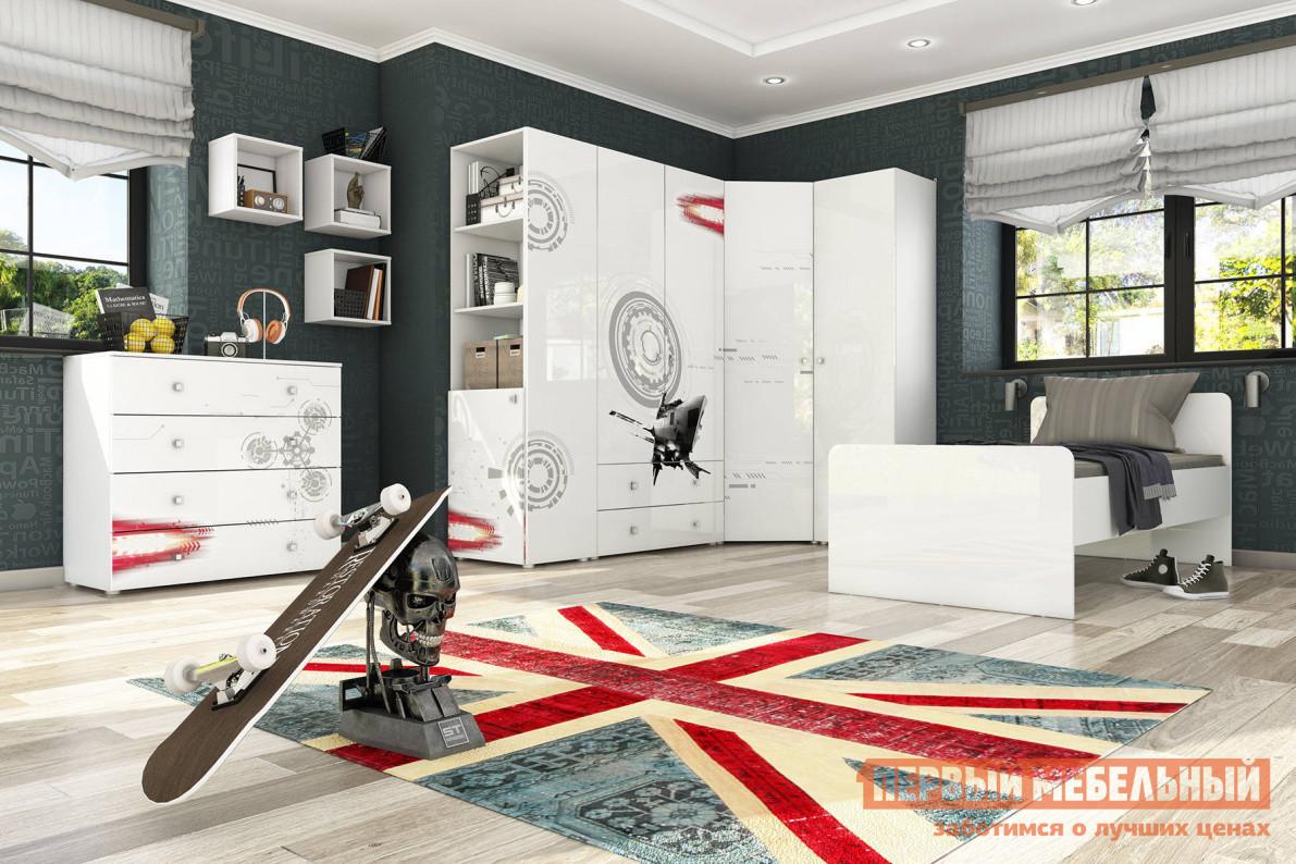 Комплект детской мебели СтолЛайн Модерн К5 legeartis replica gn35 7x17 5x105 et42 d56 6 s