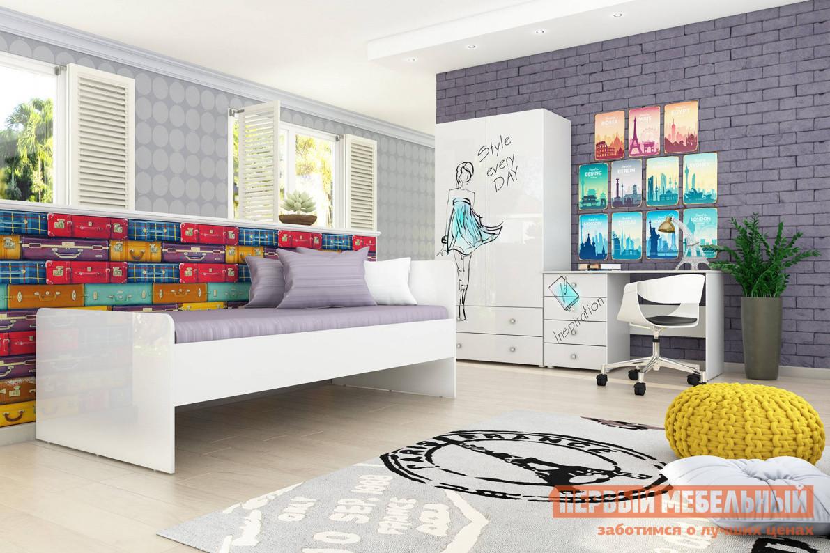 цена Комплект детской мебели СтолЛайн Модерн К3 в интернет-магазинах