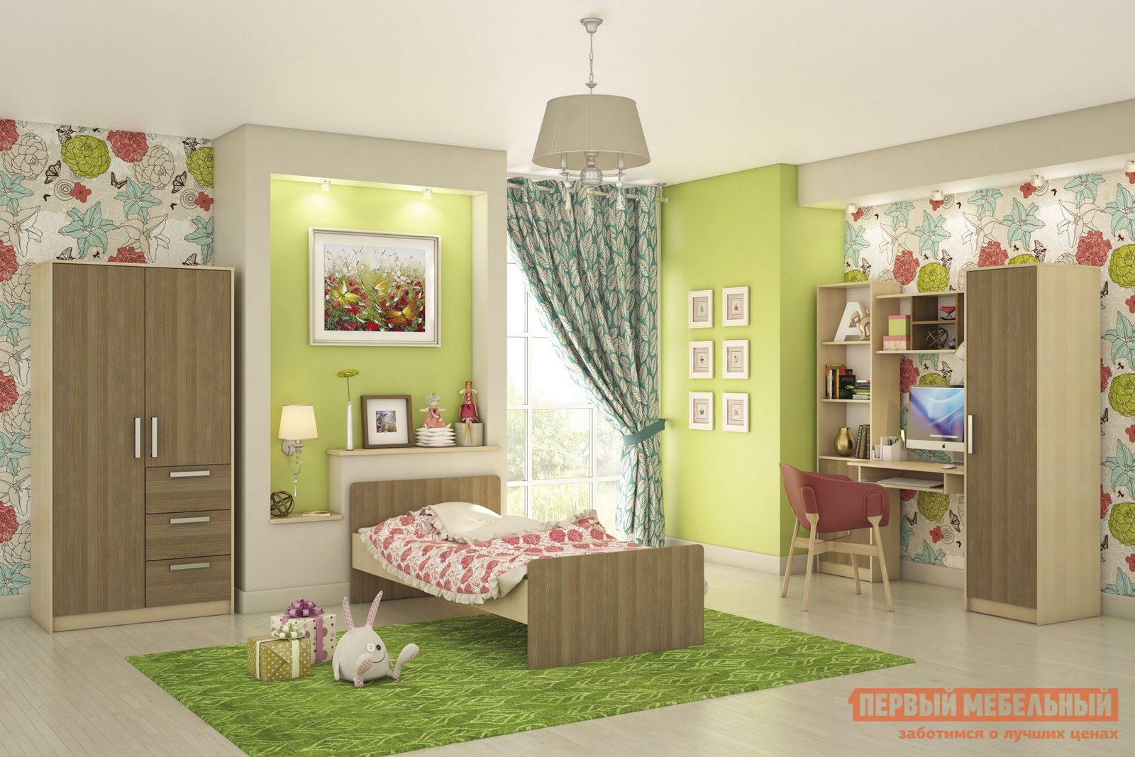 Комплект детской мебели СтолЛайн Мика К2 комплект из жемчуга крит к2 нжм 8297 отш