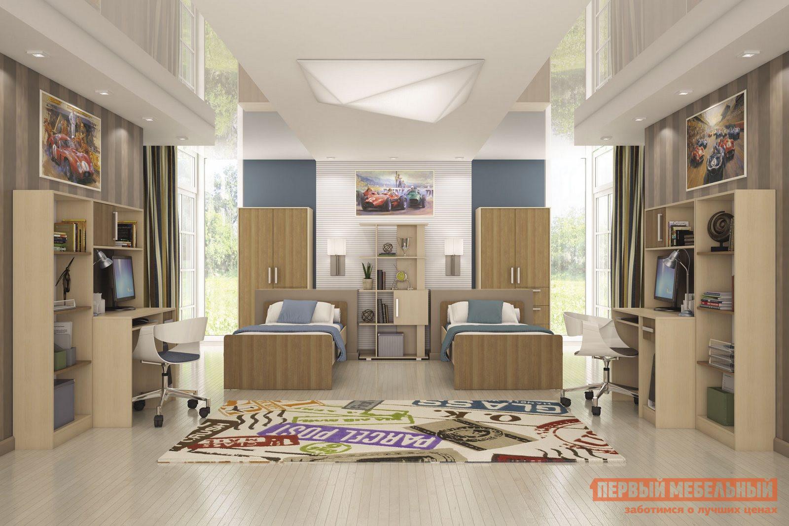 Комплект детской мебели СтолЛайн Мика К1 комплект детской мебели трия аватар манго к1