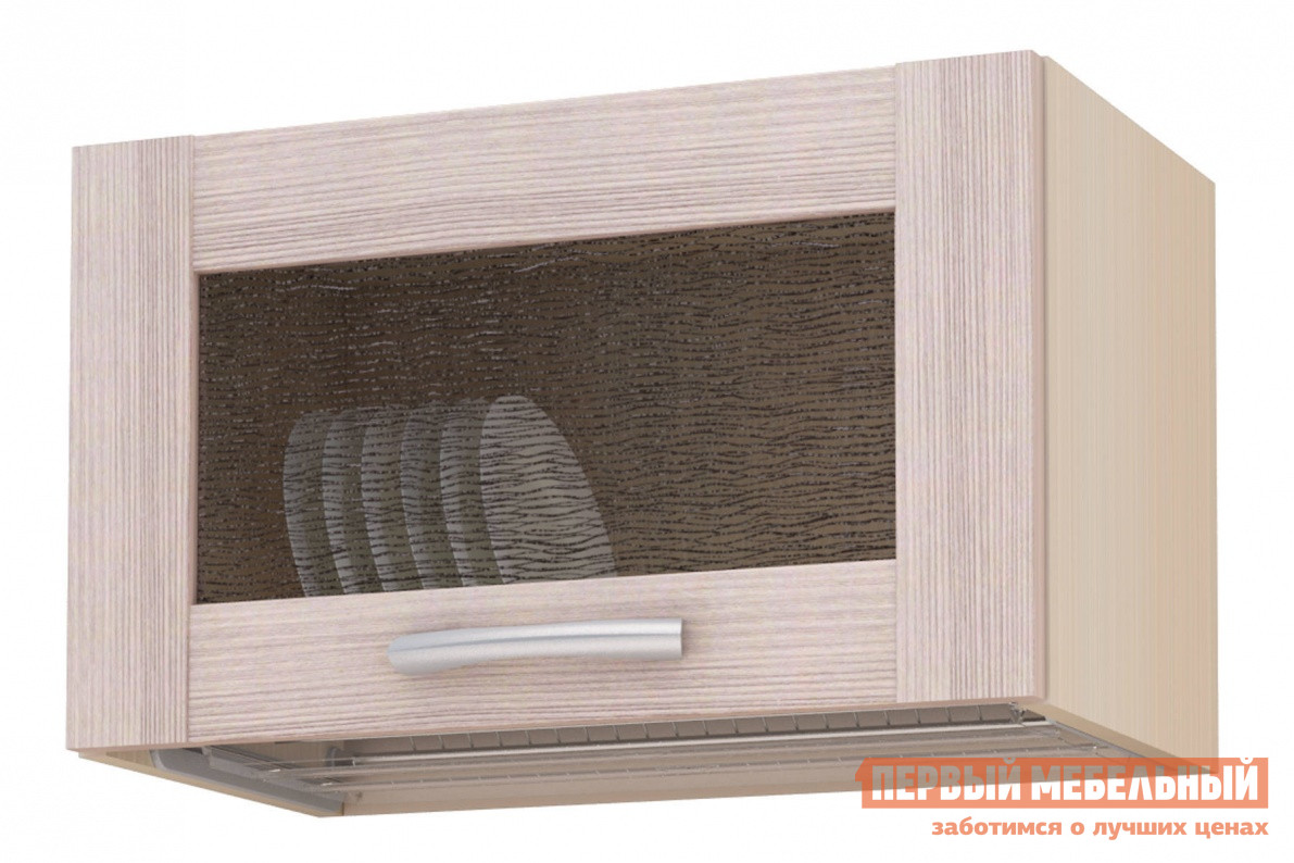 Кухонный модуль СтолЛайн Навесной 360х600 витрина-сушка