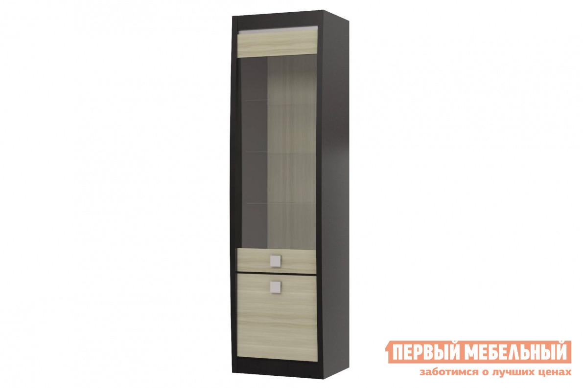 Шкаф-витрина СтолЛайн Ксено СТЛ.078.04 шкаф витрина столлайн аурелия стл 156 03
