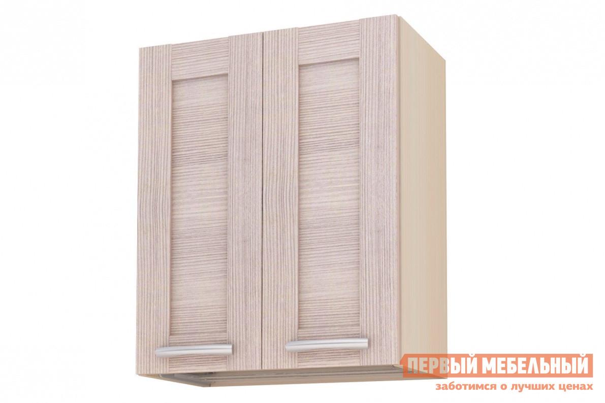 Кухонный модуль СтолЛайн Навесной с ш.600, 2 дв сушка кухонный модуль столлайн навесной с ш 400 1 дв