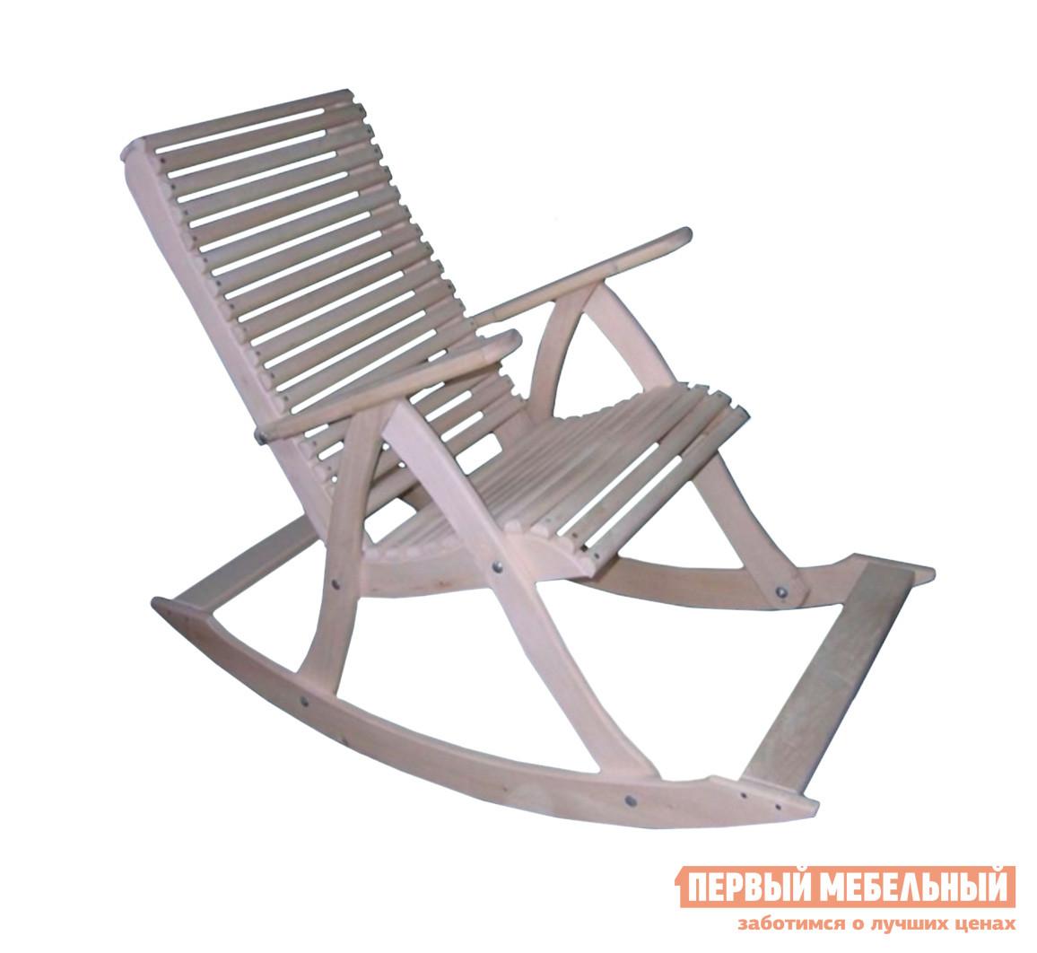 Кресло-качалка ММ Сеппа Липа