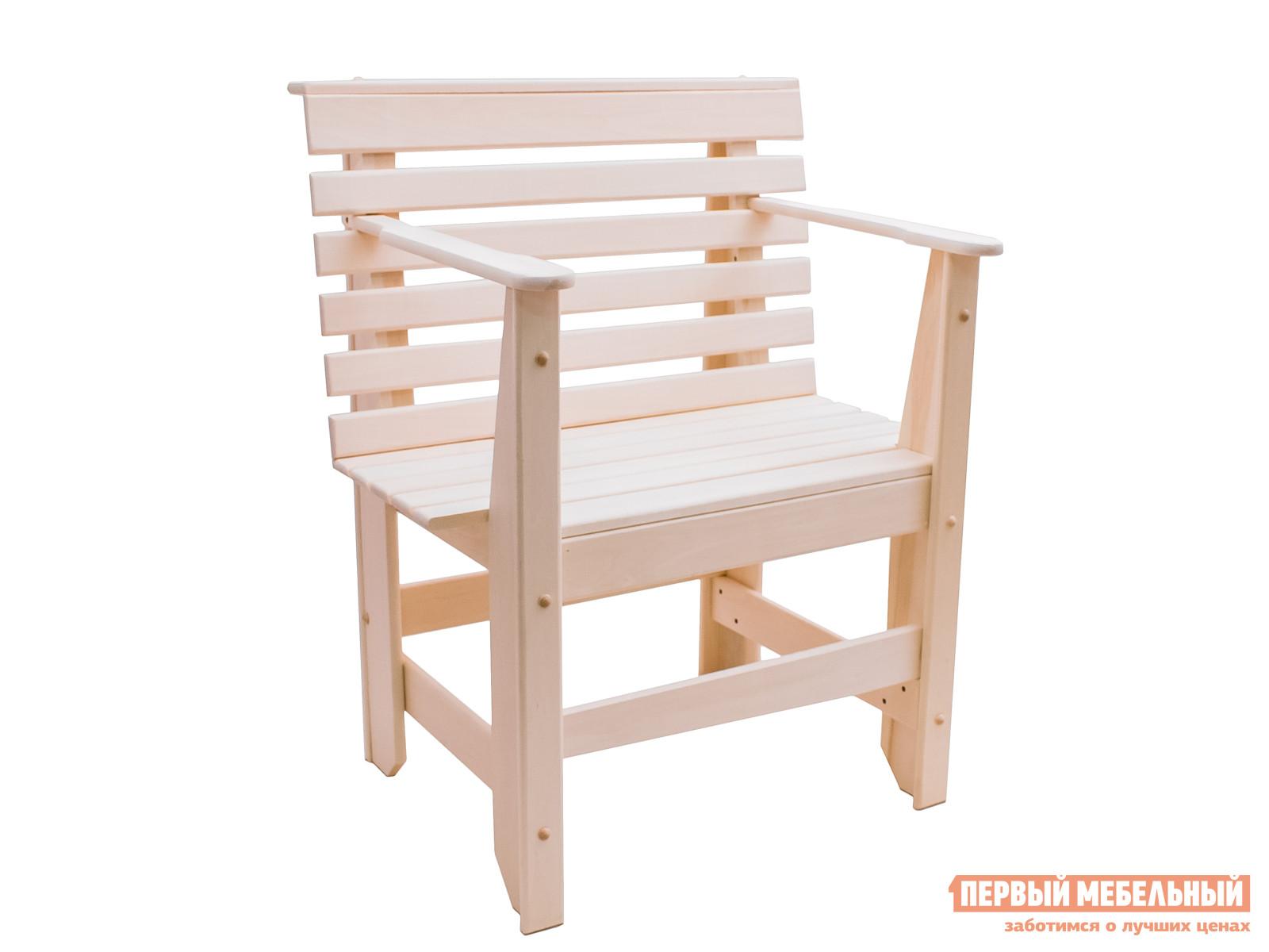 Садовое кресло ММ Нило Липа от Купистол