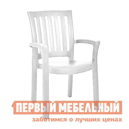 Пластиковый стул ЛетоЛюкс Анкона camellia пластиковый стул стул стул полосы джамбо 46 6cm высокие fangdeng 0838